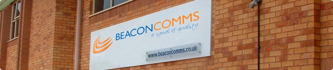 Beacon Comms | The Company | Background